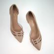 Kép 2/3 - Bolero 671973 női alkalmi cipő
