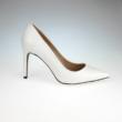 Kép 1/3 - Bolero ST001 menyasszonyi cipő