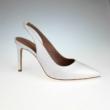 Kép 1/3 - Bolero 21907 menyasszonyi cipő
