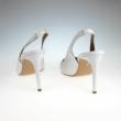 Kép 3/3 - Bolero 21907 menyasszonyi cipő