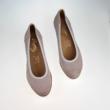 Kép 3/3 - Betty 5103 női teletalpas cipő