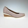 Kép 1/3 - Betty 5103 női teletalpas cipő
