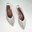 Kép 3/3 - Bolero 46 női elegáns szandálcipő
