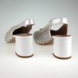 Kép 2/3 - Bolero 46 női elegáns szandálcipő