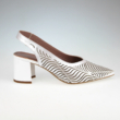 Kép 1/3 - Bolero 46 női elegáns szandálcipő