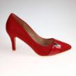 Kép 1/3 - W 55089 női alkalmi cipő 40-es utolsó pár női alkalmi cipő