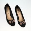 Kép 2/3 - B 9360 női alkalmi cipő 40-es utolsó pár