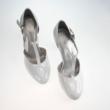 Kép 2/3 - Marco Tozzi 24402 menyasszonyi cipő