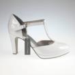 Kép 1/3 - Marco Tozzi 24402 menyasszonyi cipő