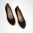 Kép 2/3 - Betty 3566 női teletalpas cipő 35-41-es méretig