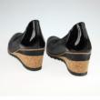 Kép 3/3 - Betty 3566 női teletalpas cipő 35-41-es méretig