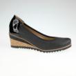 Kép 1/3 - Betty 3566 női teletalpas cipő 35-41-es méretig