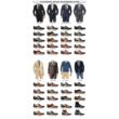 Kép 4/4 - Calvano 50112 férfi cipő