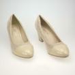 Kép 2/2 - B 297 női elegáns cipő
