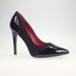 Kép 1/2 - W 592 női alkalmi cipő