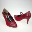 Kép 2/2 - Beti 70102 női alkalmi cipő