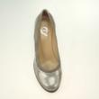 Kép 2/3 - Aquamarin vastag sarkú női cipő