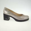 Kép 1/3 - valódi bőr női cipő