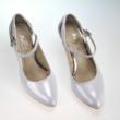 Kép 2/2 - Beti 9-01-2 menyasszonyi cipő