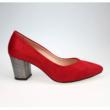 Kép 1/3 - Iloz 670589 női alkalmi cipő