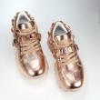 Kép 2/2 - Seniorah 124-10 női port cipő