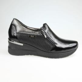 Betty 9-01-4 női sneaker