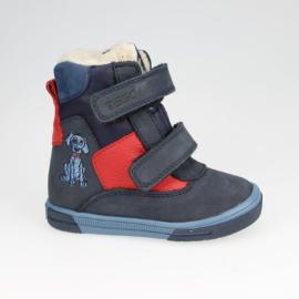 Asso FC-008-07 téli gyerekcipő 20-24 méretig