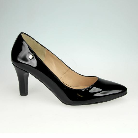 Via Roma 4663 női alkalmi cipő