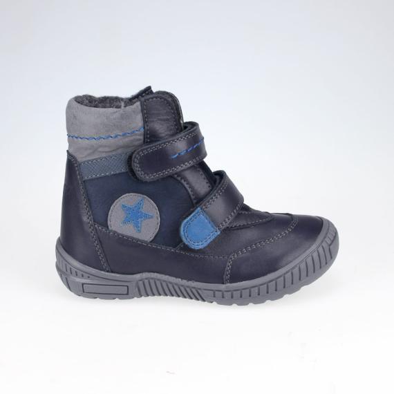 Linea M50 téli gyerekcipő 20-30 méreteig