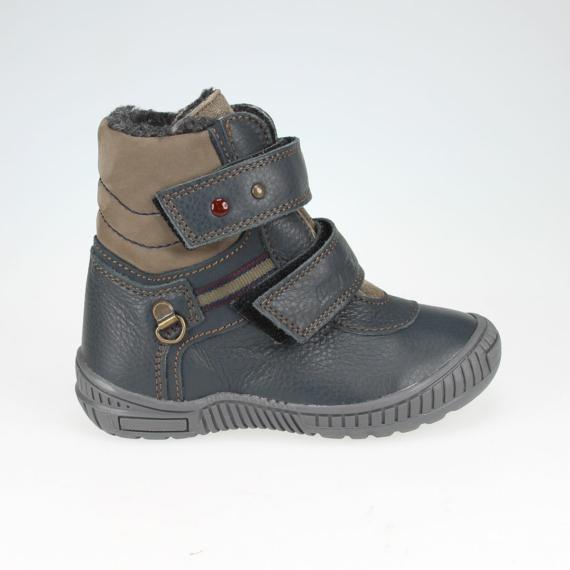Linea M63 téli gyerekcipő 25-35 méretig