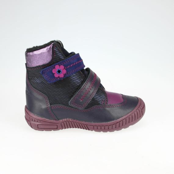 Linea M50 téli gyerekcipő 25-30 méreteig