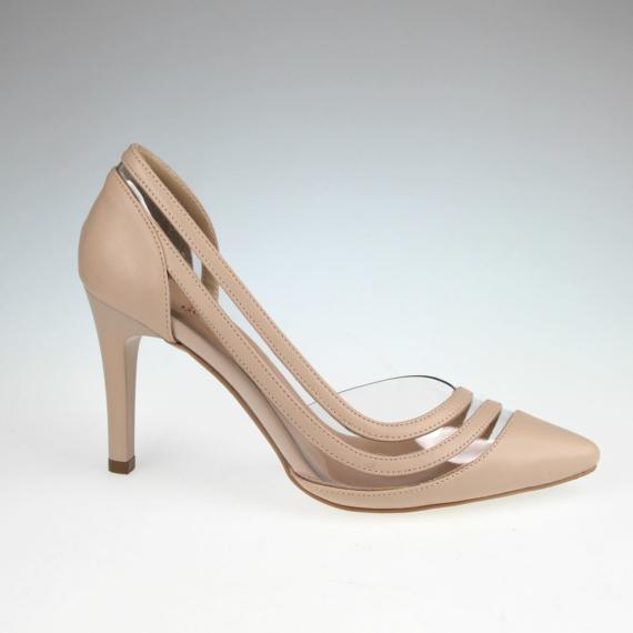 Bolero 671973 női alkalmi cipő