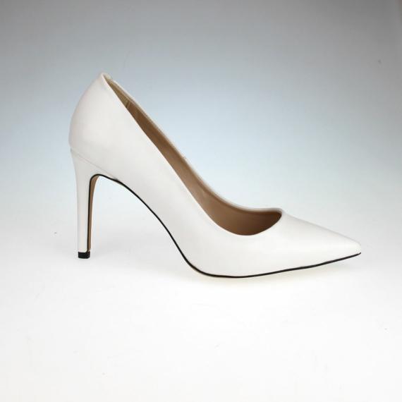 Bolero ST001 menyasszonyi cipő