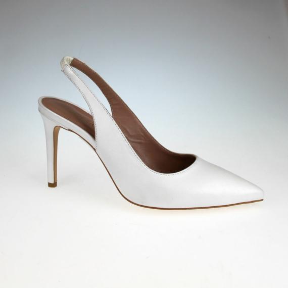 Bolero 21907 menyasszonyi cipő