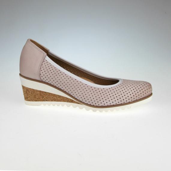 Betty 5103 női teletalpas cipő