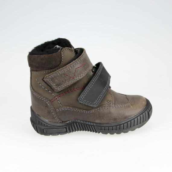 Linea M95 téli gyerekcipő 19-24 méretig