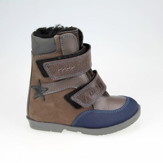 Linea Su5 supinált téli gyerekcipő 25-30 méretig