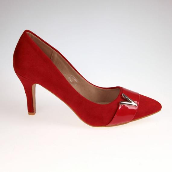 W 55089 női alkalmi cipő 40-es utolsó pár női alkalmi cipő