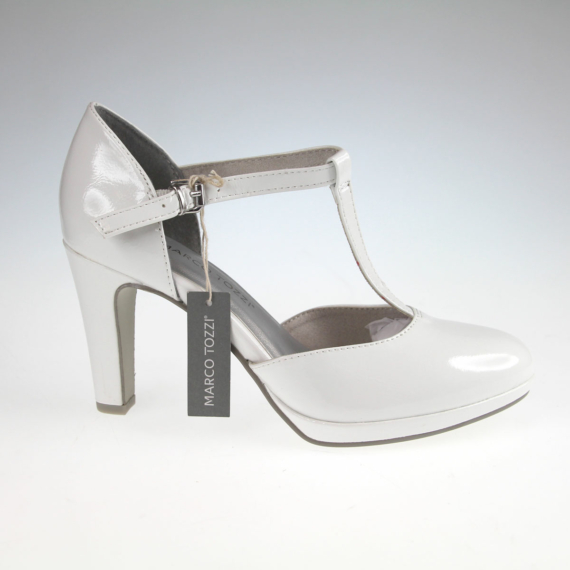 Marco Tozzi 24402 menyasszonyi cipő