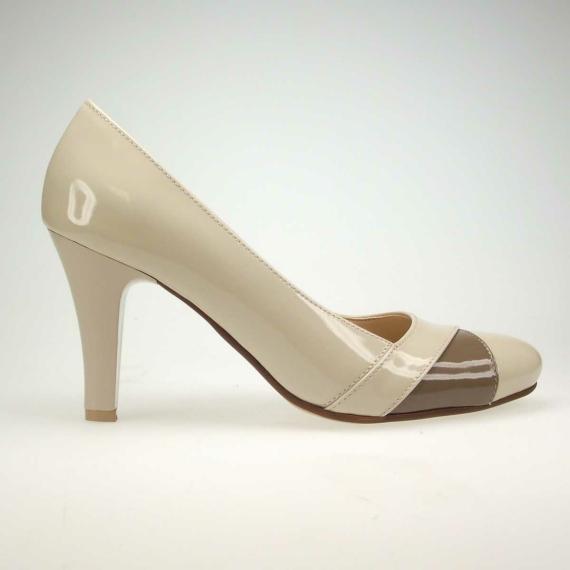 Orsselia 454 női alkalmi cipő