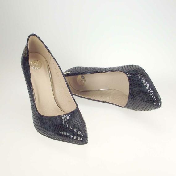 Giulio Santoro 6901 női elegáns alkalmi cipő