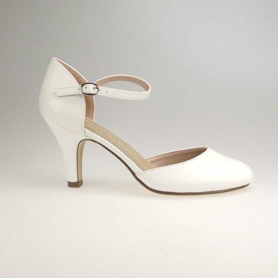 W 3455 női alkalmi cipő