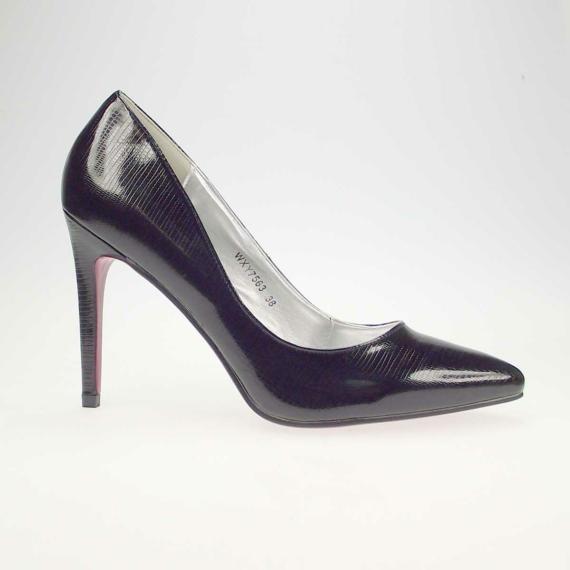 W 7563 női alkalmi cipő