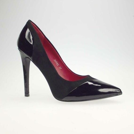 W 592 női alkalmi cipő
