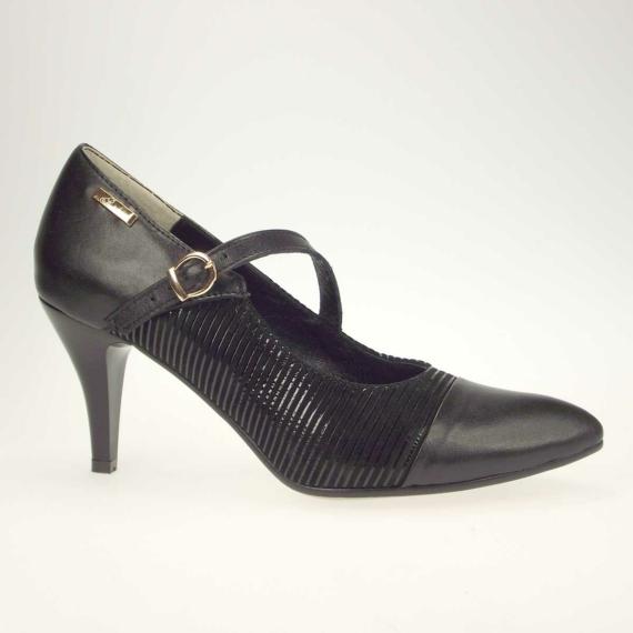 Beti 70102 női alkalmi cipő
