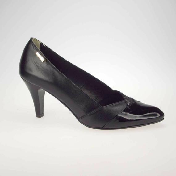 Beti 7-15-19 női alkalmi cipő