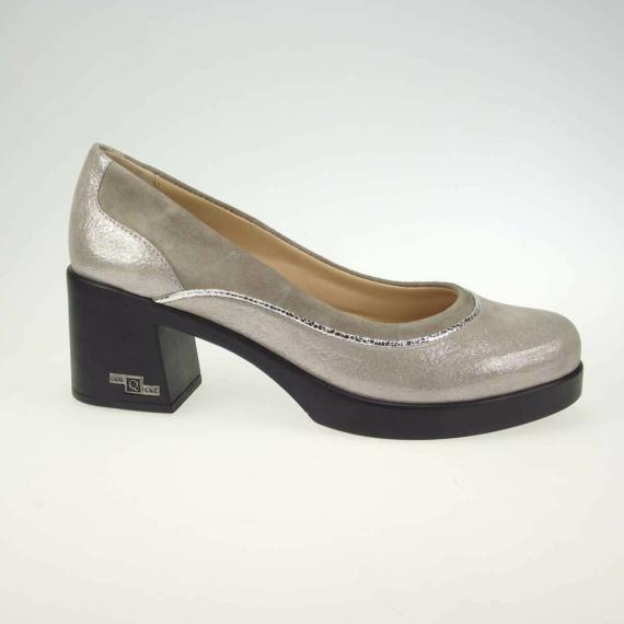valódi bőr női cipő