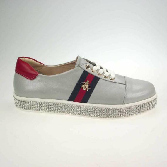 Aquamarin 573 női sneakers
