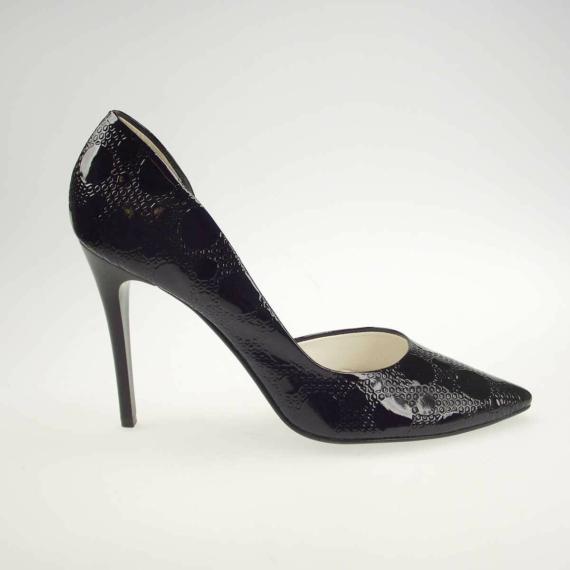 Lux 1030 női alkalmi cipő