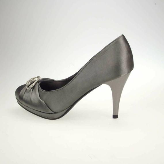 B 1672 női alkalmi cipő